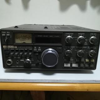 アマチュア無線機(デュアルバンド)