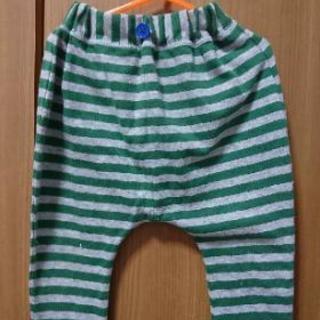 90cm 男の子 ズボン5本+1本おまけ セット