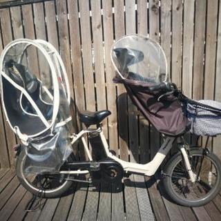ギュットアニーズ 電動自転車
