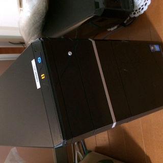 自作ゲーミングPC☆HDD500 4GBGeForceGT630搭載