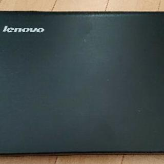 【値下げ】lenovo G505 メモリ4GB Windows10