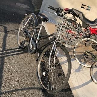電動自転車 2018年 YAMAHA pas-city