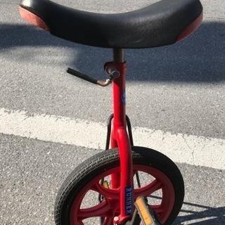 一輪車(小学生用)