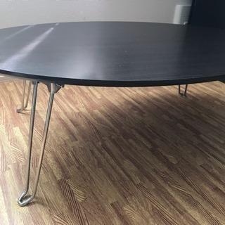 ニトリ 折り畳みローテーブル