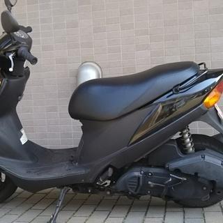 【売約済】スズキ アドレスV125G 整備済 東京より