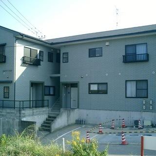 アパート「第2グリーンヒル」  無料Wi-Fi・防犯カメラ完備...