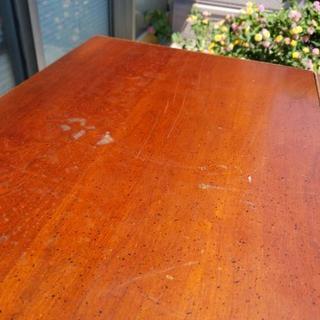 サイドテーブル(引き出し付) - その他