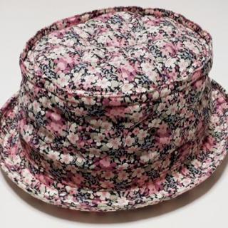 【美品】CA4LA カシラ ハット 帽子 ※数回着用あり