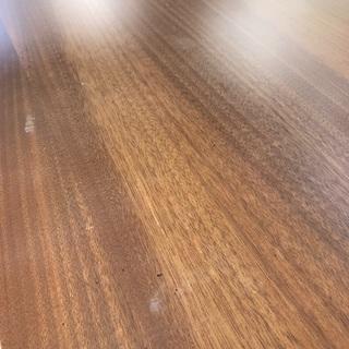 木製折り畳みテーブル - 瀬戸市