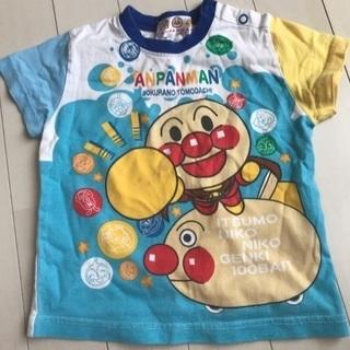 アンパンマンTシャツ  サイズ95