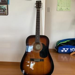 Lumberアコースティックギター