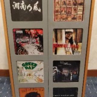 CDケース 棚