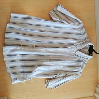 夏の服 シャツ MK