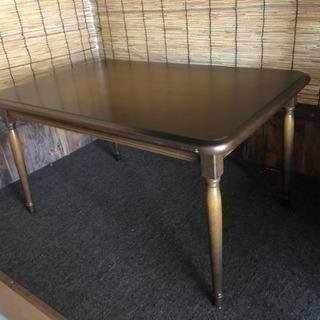 飛騨産業 キツツキ ダイニングテーブル