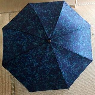 山本 寛斎 折りたたみ傘