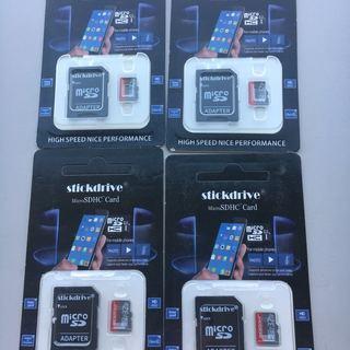 (Micro SDメモリーカード未開封/未使用◆32GB◆UHS...