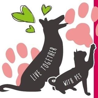 犬猫ペット複数OK★(中型犬可!)菜根2DK:家賃+αでクッション...