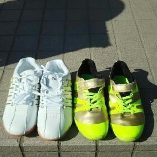 24cm靴