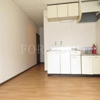 白石区・家賃3万円台でペット可★収納スペースたっぷり☆