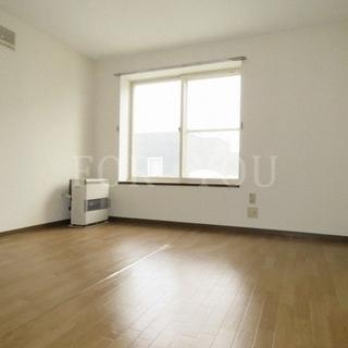 白石区・家賃3万円台でペット可★ロフト付ー☆