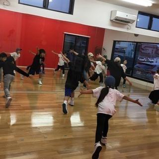 ★ 夏のキッズ ダンス短期教室 ★