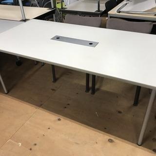 ジョインテックス ミーティングテーブル W1800 中古