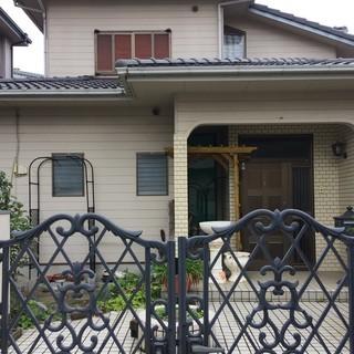 閑静な住宅街 中古一戸建 田窪駅徒歩5分