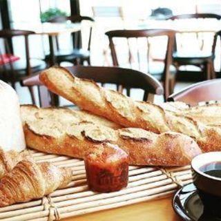 パン製造スタッフ募集★週3、4日~OK、駅から徒歩3分!飲食店製造...