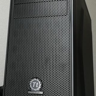 ゲーミングPC(i7 3770 CPU)自作品中古