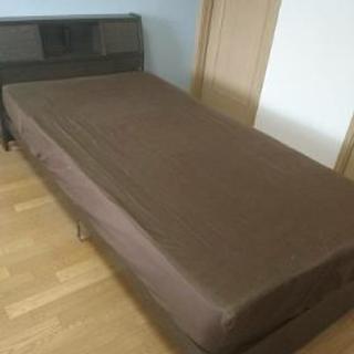 お取引中 シングルベッド