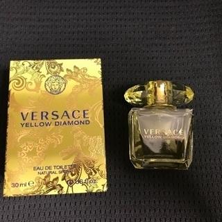 ベルサーチの香水