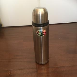 象印 ステンレスボトル TUFF SLIM 0.47ℓ