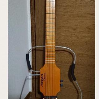 アリア サイレントギター
