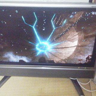 SHARP AQUOS 32型液晶テレビ LC-32GD3