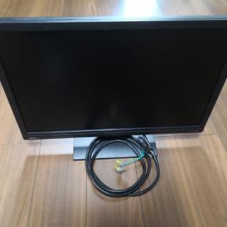PC用モニター BENQ G2400WDLCD