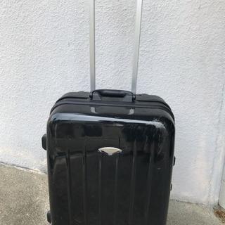 中古品 スーツケース キャリーバッグ 国内旅行 海外旅行などに