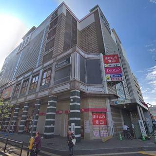 ★貸店舗・事務所★北野田駅2分 1階路面店43.34㎡ カラオケ居...