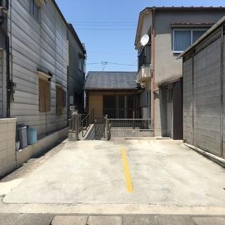 ★貸店舗・事務所(一括)★北花田駅5分 デイサービス居抜き 出入口...