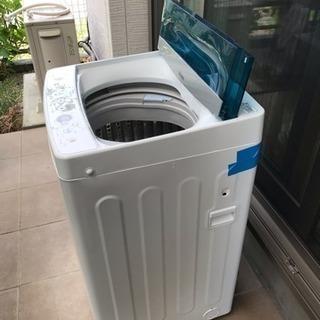 5.5kg 全自動洗濯機