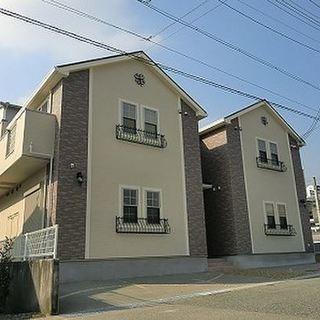 ★収益物件★1棟アパート 想定7.69% 神戸市北区 デザイナーズ...