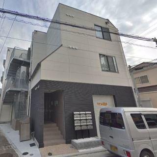 ★収益物件★1棟マンション 満室稼働中7.5% 堺市西区 H30年...