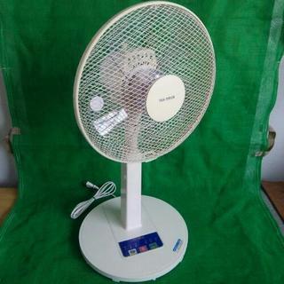中古  2009年製   扇風機   幅35  奥行33.9  ...