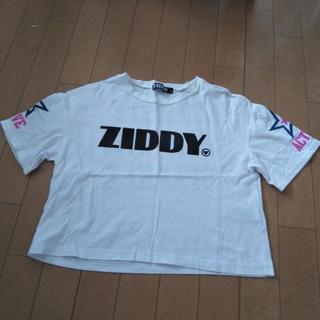 ZIDDYのTシャツ