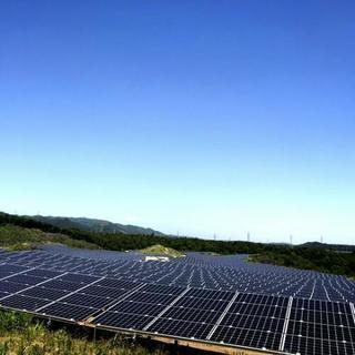 岩手県で1ヶ月住み込みで太陽光設置作業員募集!