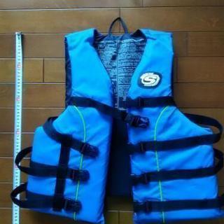 ライフジャケット2