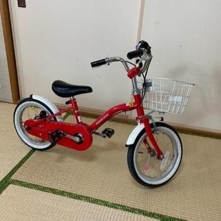 子供用自転車14インチ