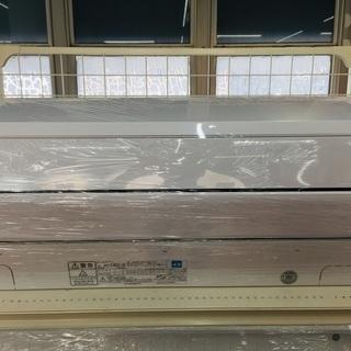 【トレファク鶴ヶ島店】壁掛けエアコン FUJITSU AS-C4...