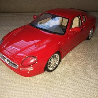 Maseratiダイキャスト