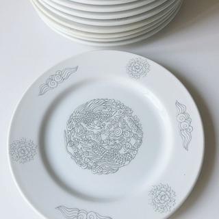 中華皿  取皿