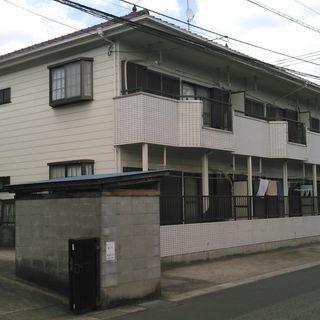 【JR常磐線松戸駅・北松戸駅・新京成線2路線3駅利用可】【生活保護...